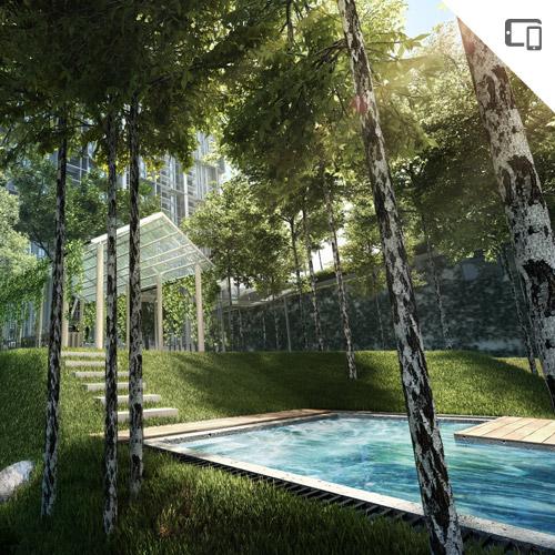UEM Eco-dominiums