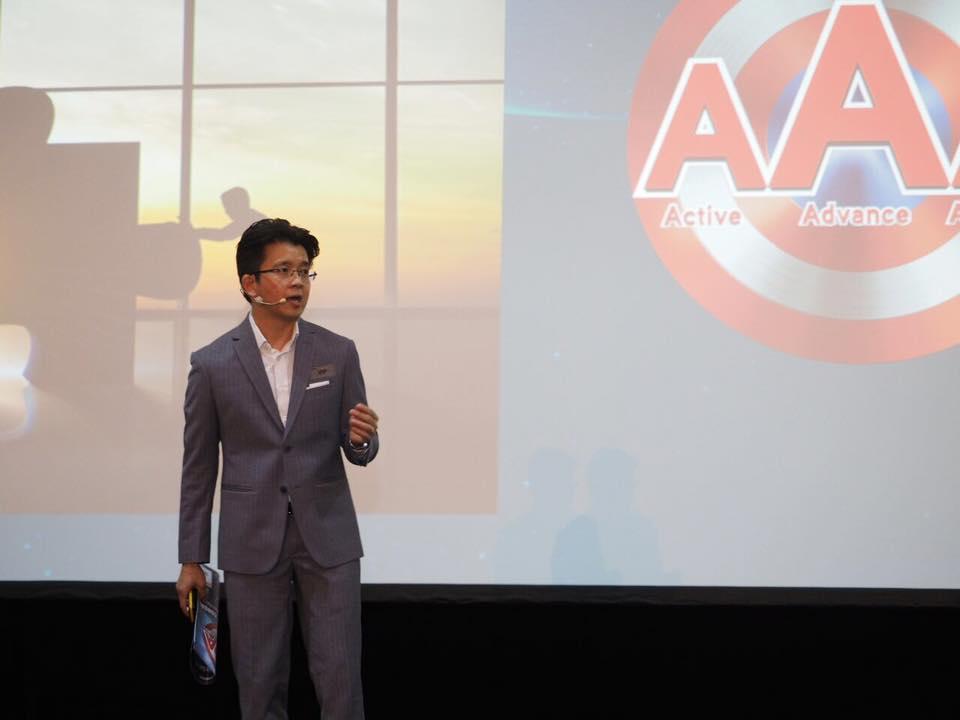 Artus Ong MY3DVISION Digi Malaysia SME